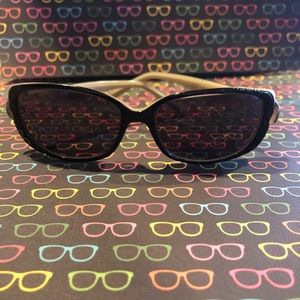 "Vintage Brighton ""A Scroll In The Park"" sunglasses"